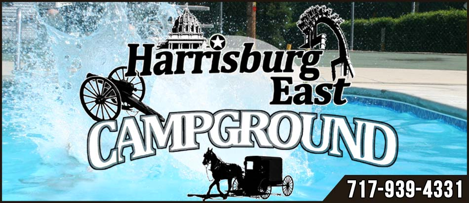 Harrisburg East Campground photo 3, Phone 717-939-4331