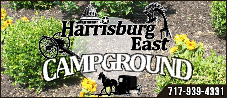 Harrisburg East Campground photo 4, Phone 717-939-4331