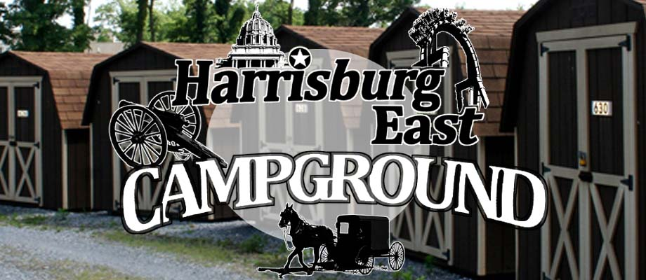 Harrisburg East Campground photo 5, Phone 717-939-4331