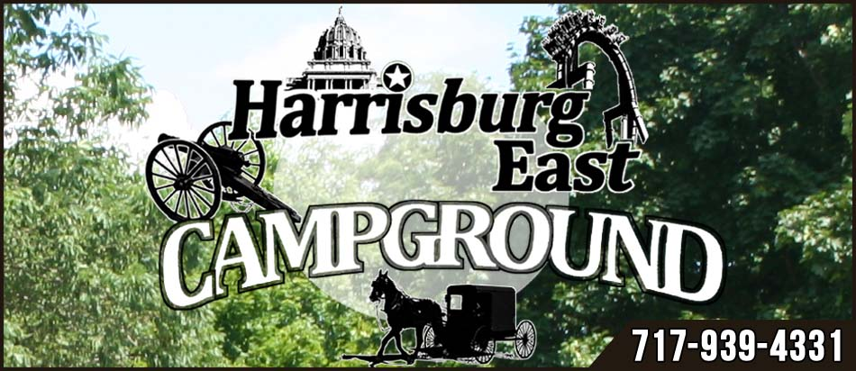 Harrisburg East Campground photo 7, Phone 717-939-4331